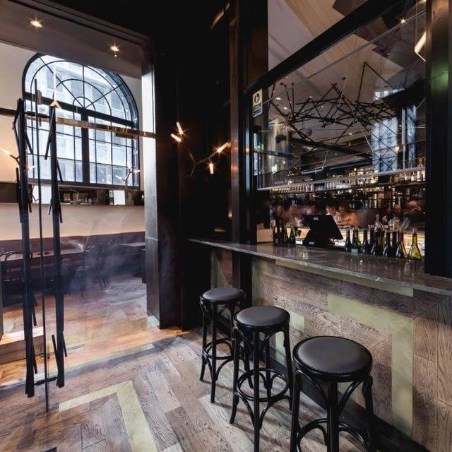 Bentley Restaurant & Bar - Bentley Restaurant & Bar, Sydney, AU-NSW