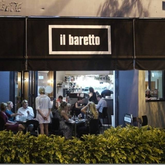 Il Baretto Restaurant Surry Hills AU NSW OpenTable : 24932373 from www.opentable.com size 640 x 640 jpeg 59kB