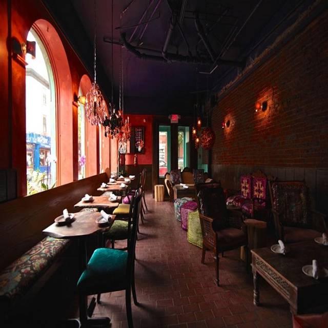 Pinefish Restaurant - Philadelphia, PA