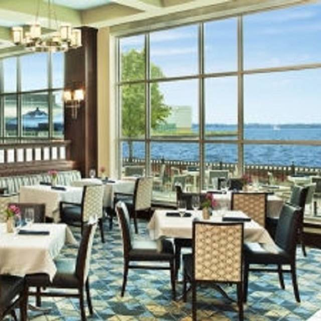 Bayfront Grille, Erie, PA