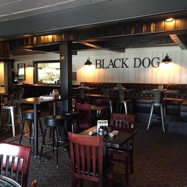 Black Dog And Grille Putnam Ct