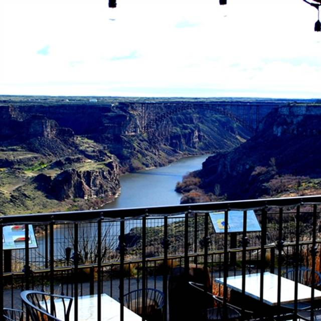 Canyon Crest Dining and Event Center, Twin Falls, ID