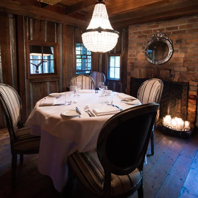 Circa  Private Dining - Circa 1876 at The Convent - Pokolbin, Pokolbin, AU-NSW