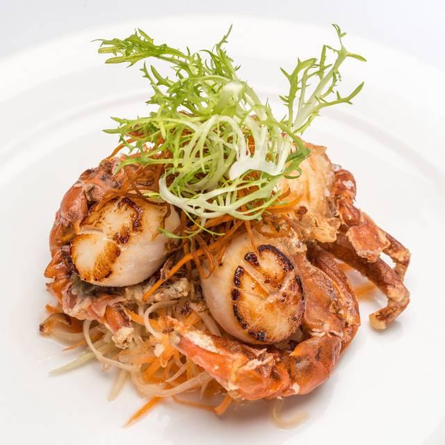 Echoes-food - Echoes Restaurant - Katoomba, Katoomba, AU-NSW