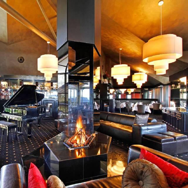 Echoes-bar-lounge- - Echoes Restaurant - Katoomba, Katoomba, AU-NSW