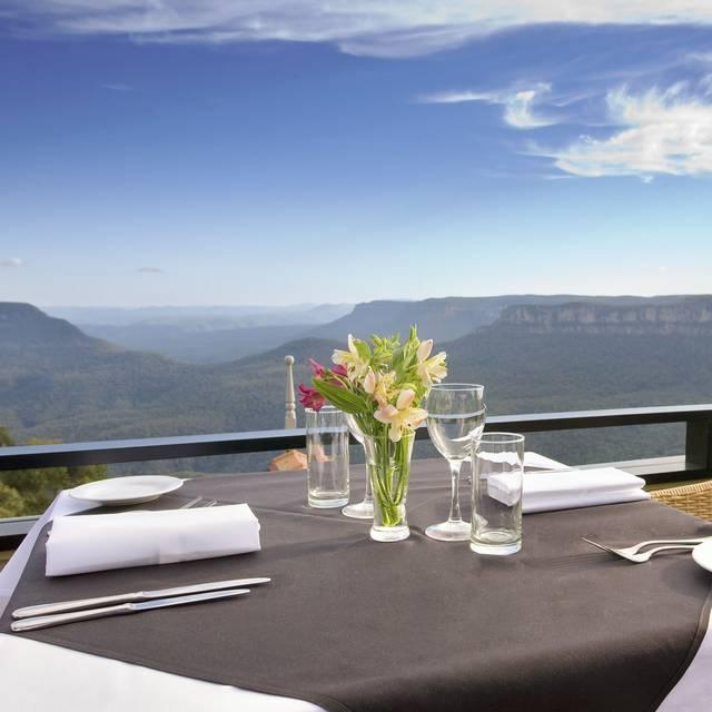 Echoes Terrace - Echoes Restaurant - Katoomba, Katoomba, AU-NSW