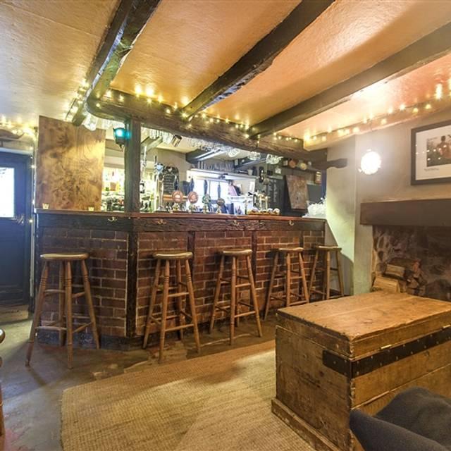 The Millbrook Inn, Kingsbridge, Devon