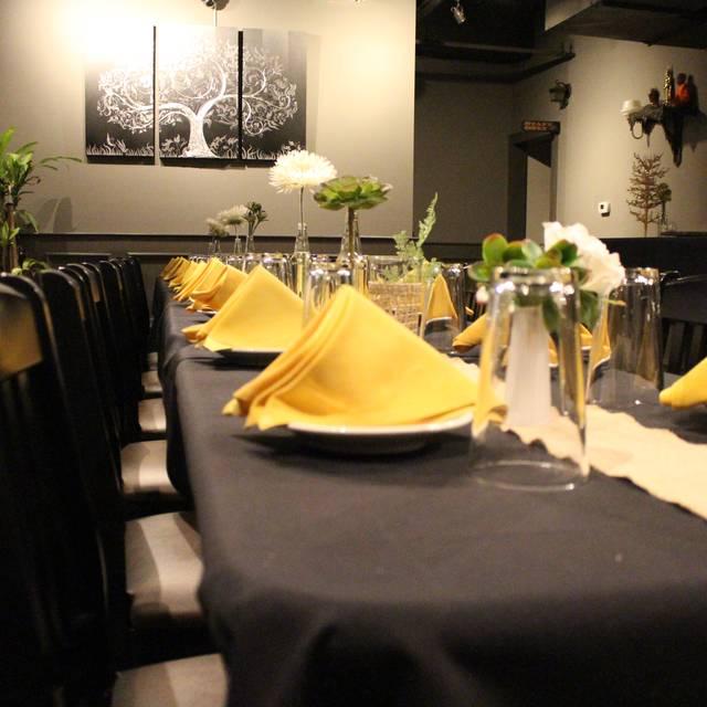 Pre-fixe Menu Dinner - 26 Thai Kitchen & Bar, Atlanta, GA