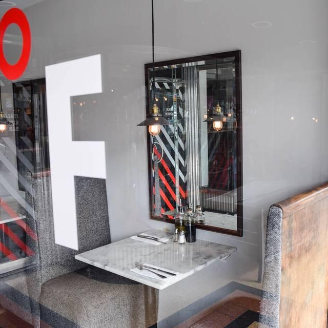 Il Fornello - Danforth, Toronto, ON
