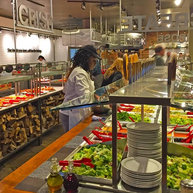Tucker S Marketplace Ottawa Restaurant Ottawa On