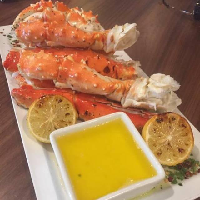 Naked Crab- B Ocean Resort, Fort Lauderdale, FL