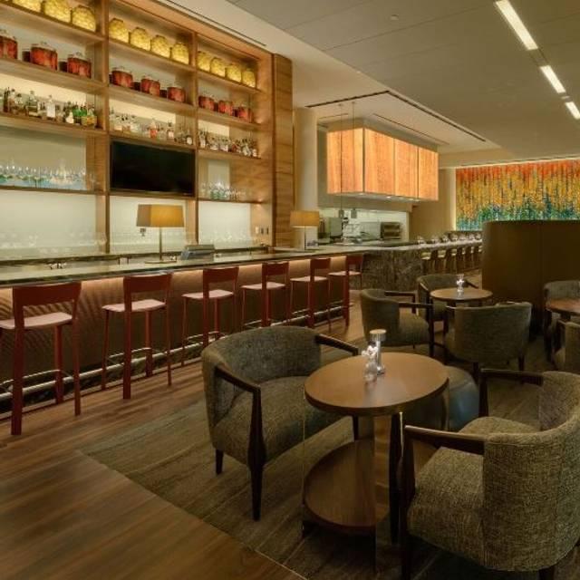 Flora St Lounge - Flora Street Cafe, Dallas, TX