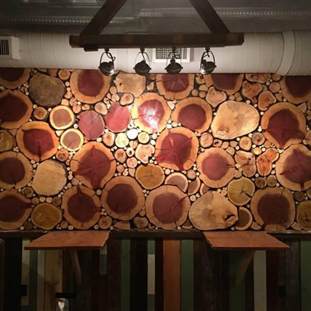 Sona Pub & Kitchen, Philadelphia, PA