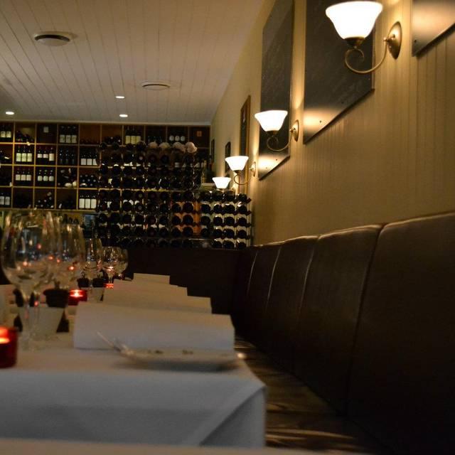 Sud Food & Wine, Melbourne, AU-VIC
