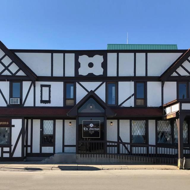 The Sherman, Batesville, IN