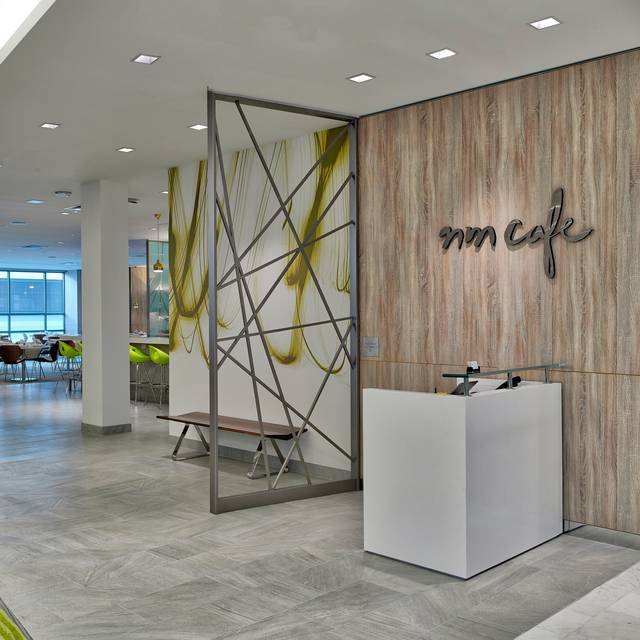 NM Cafe at Neiman Marcus - Ft. Worth, Fort Worth, TX