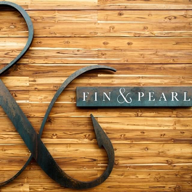 Fin & Pearl, Nashville, TN