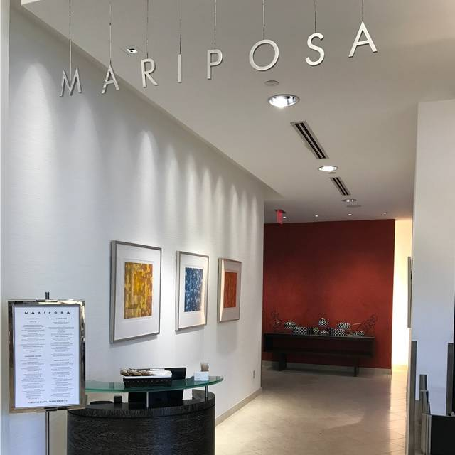 Mariposa At Neiman Marcus Newport Beach Ca