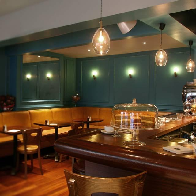 Portabello Restaurant Oxford Rogue Designs - Portabello, Oxford, Oxfordshire