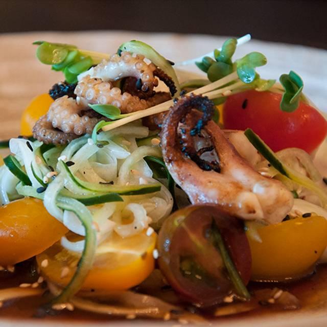 Sunomono - Dragonfly - Robata Grill & Sushi, Orlando, FL