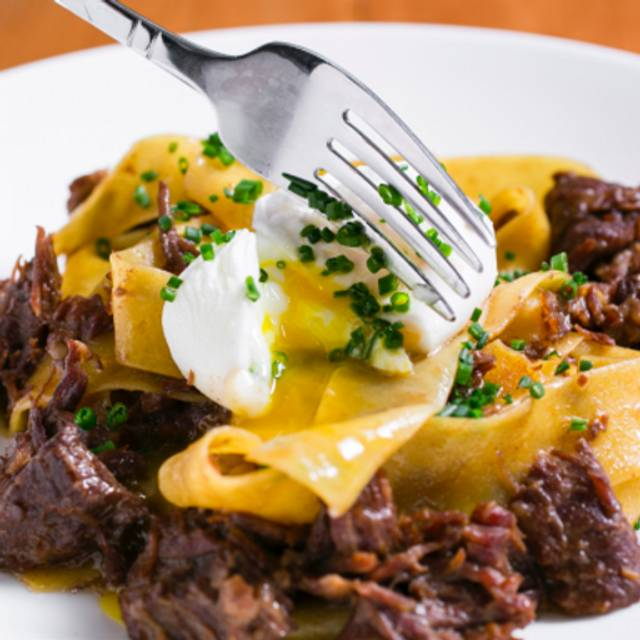 Pappardelle - Sagaponack Bar and Grill, New York, NY