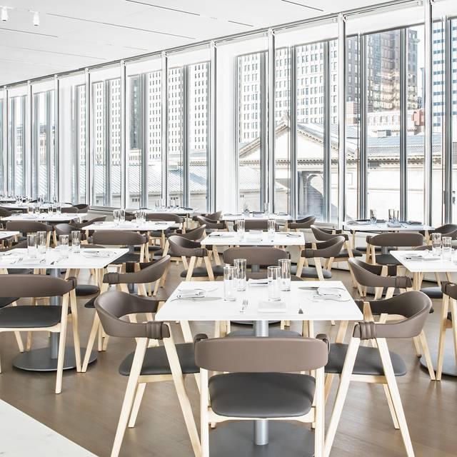 Terzo Piano Dining Room - Terzo Piano, Chicago, IL