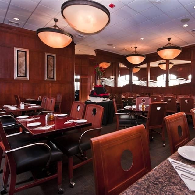 Shilo Restaurant Killeen