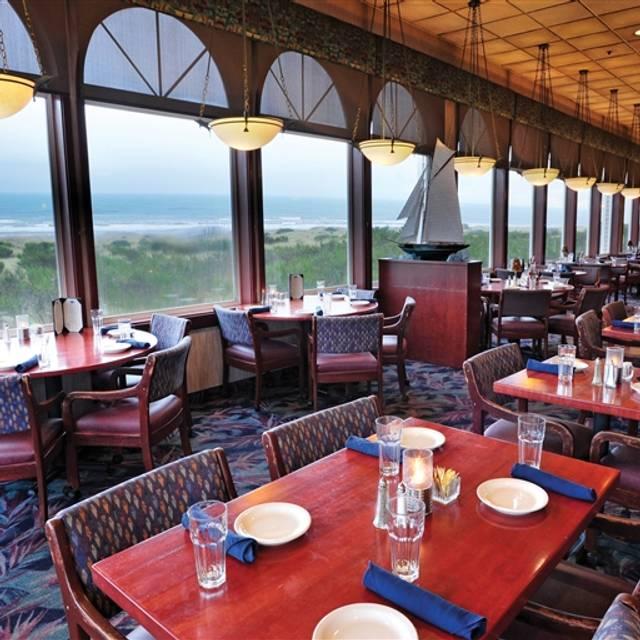 Shilo Restaurant Ocean Ss