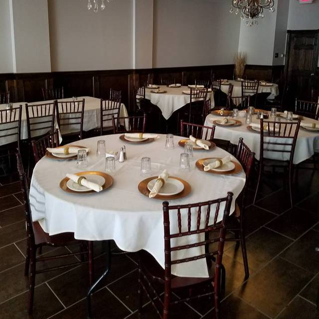 Marcellos Trattoria Restaurant Hammonton Nj Opentable