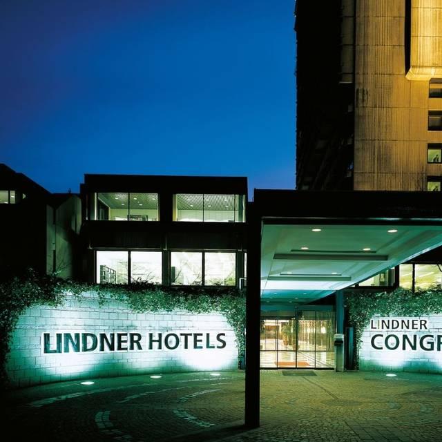 Lindner Congress Hotel Düsseldorf, Düsseldorf, NW