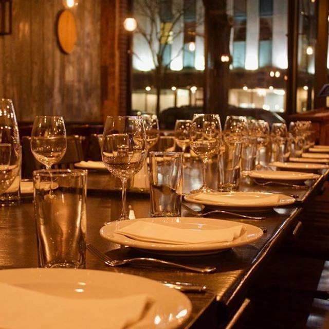 Rustico Dining Room - Rustico, Oak Park, IL