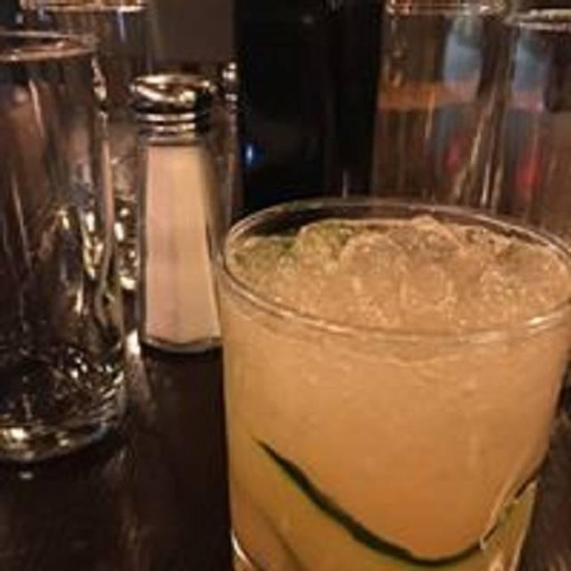 Rustico Drink - Rustico, Oak Park, IL