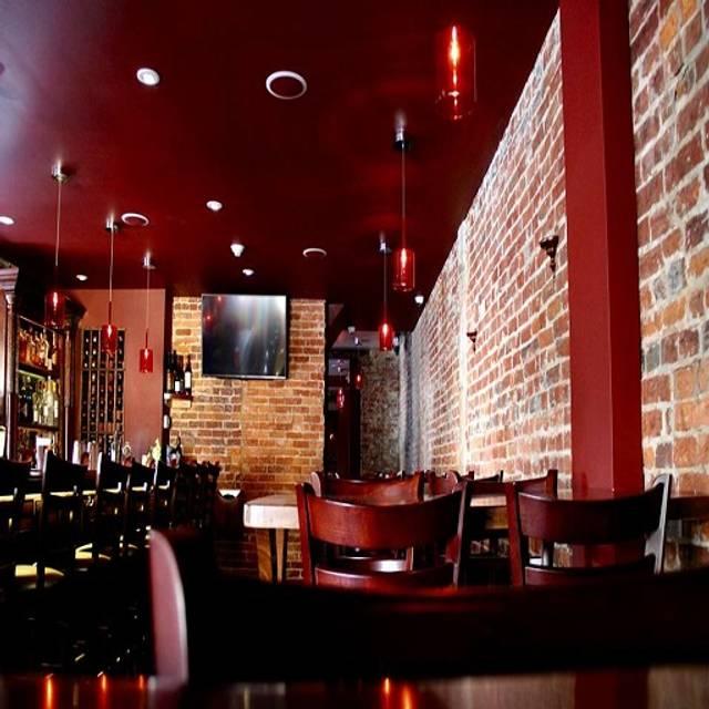 Lou Bird's, Philadelphia, PA
