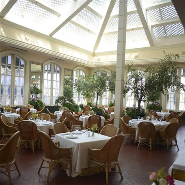 Farm To Table Restaurants With Gardens Gallery: Bistro Garden At Coldwater Restaurant