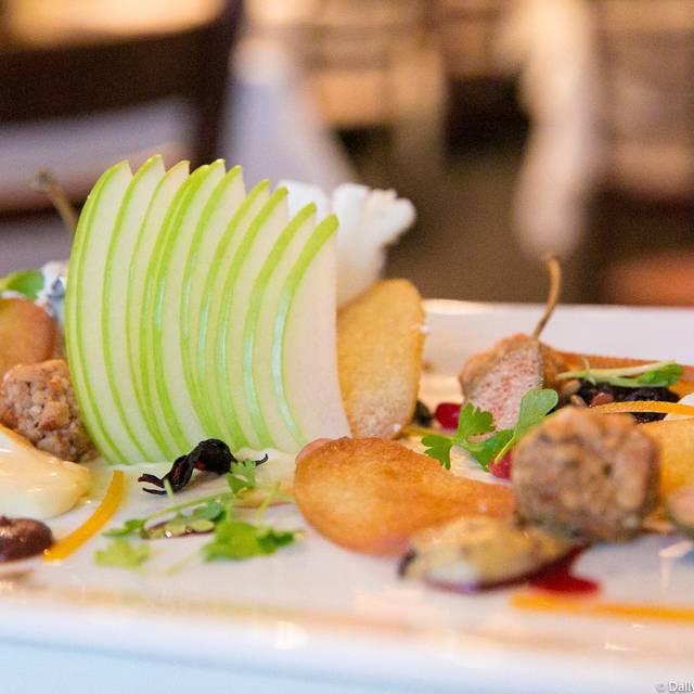 Sola Restaurant Bryn Mawr Pa Menu
