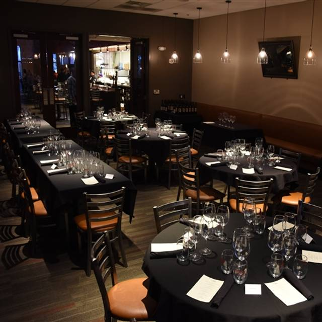 Villa Antonio Italian Restaurant Charlotte Nc Metal Roof And