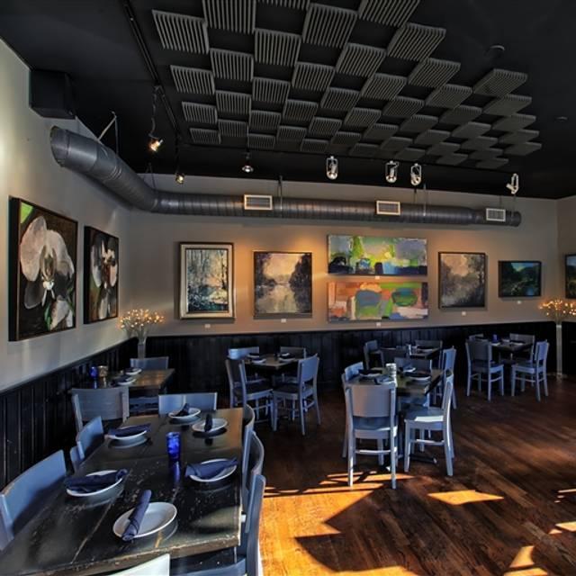 Eclectic Bistro & Bar, Atlanta, GA