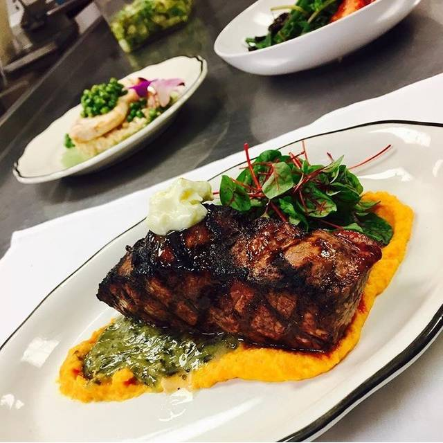$25 - Chef's Weekly Two Course Prix Fixe - Le Garage Beer Bar & Frites, Baltimore, MD