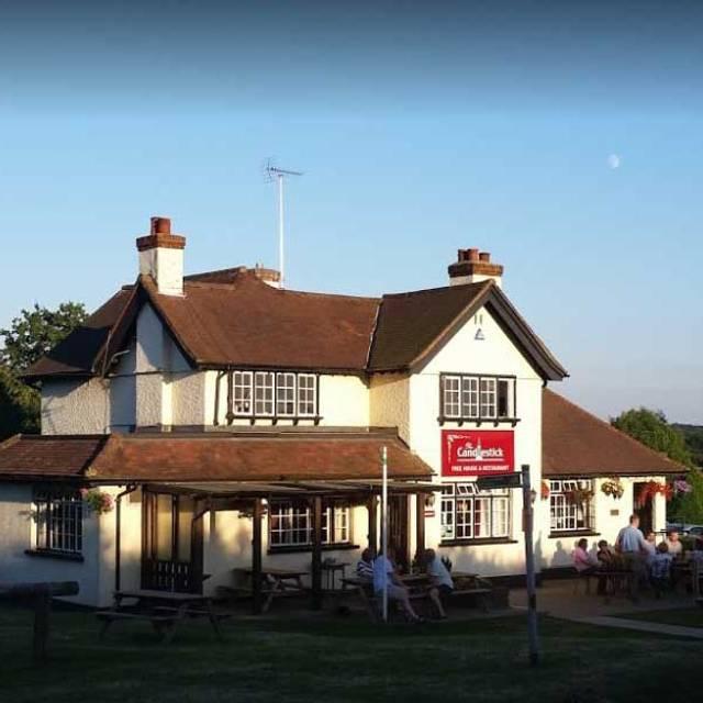 The Candlestick, Essendon, Hertfordshire
