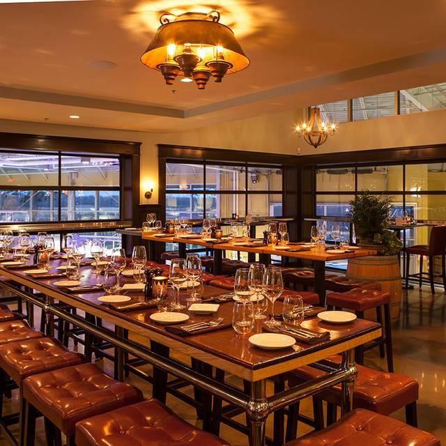Brix Restaurant - Brix Restaurant, Middletown, RI
