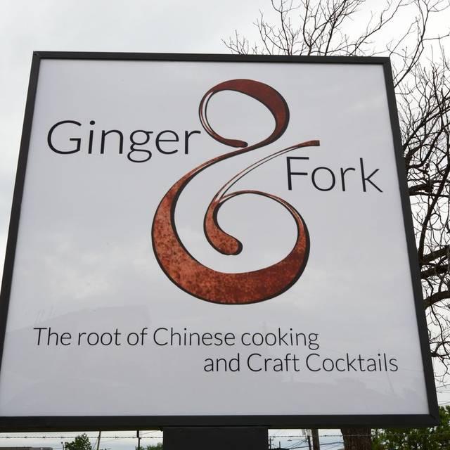Ginger & Fork, Houston, TX