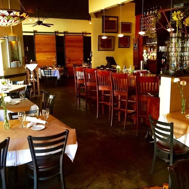 Bistro B + Wine Bar, Kernersville, NC