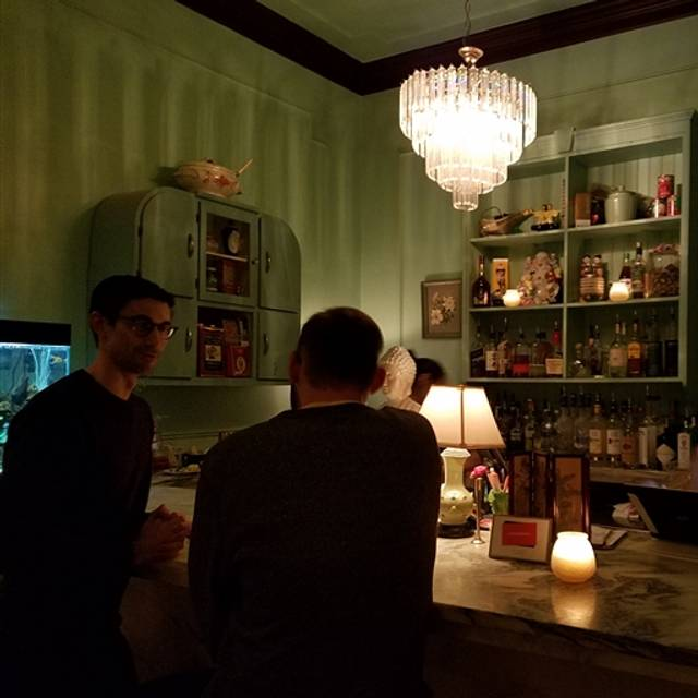 Ping pong chicago il opentable for 0pen table chicago