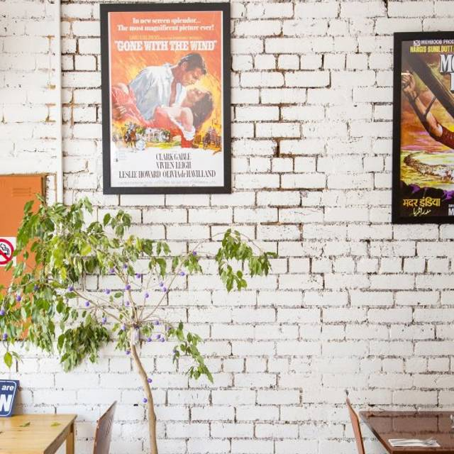 Forkandfingers  - Fork & Fingers, Ascot Vale, AU-VIC