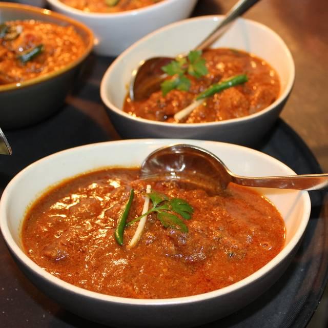 Nirankar - Nirankar Restaurant, Melbourne, AU-VIC
