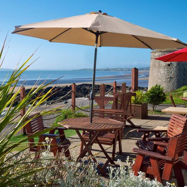 Afternoon Tea at Waterside House Hotel, Donabate, Co. Dublin