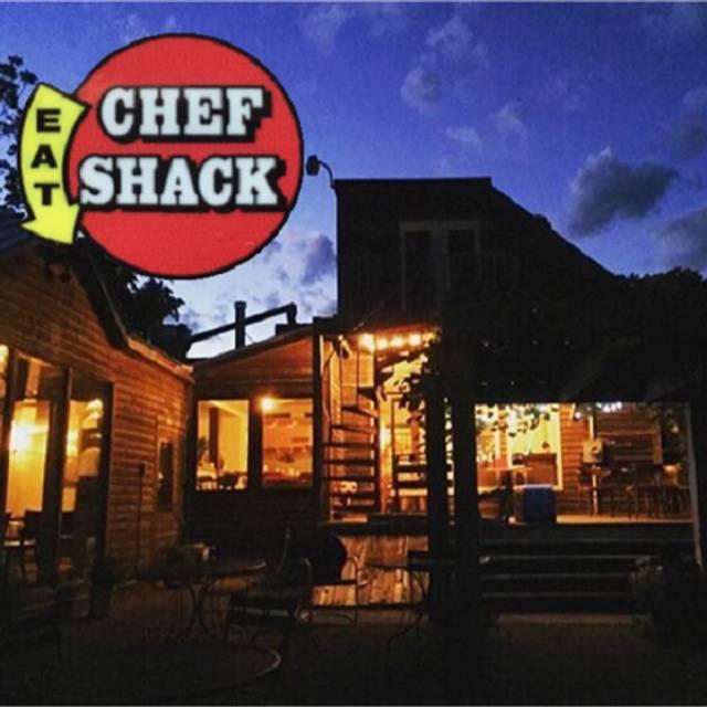 Chef Shack Bay City, Bay City, WI