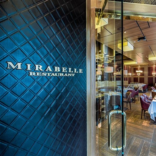 Mirabelle, Washington, DC