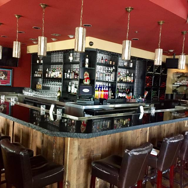 The Bar - Eddie's House, Scottsdale, AZ