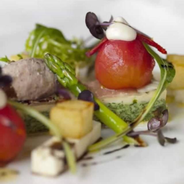 Clancys Vegetarian - Clancy's Restaurant - Mount Waverley AU, Mount Waverley, AU-VIC